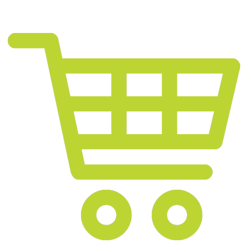 Icoon shopping cart